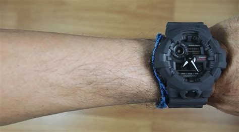 Jam Tangan Casio Original Ga 735a 1a 35th Anniversary Limited G Shock casio g shock ga 735a 1a 35th anniversary indowatch co id