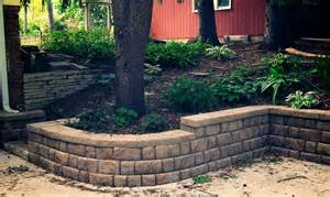 retaining walls great goats landscapinggreat goats landscaping