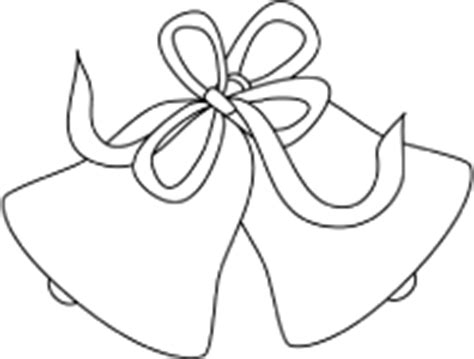 Wedding Bell Sketch by Bell Coloring Page Sketch Coloring Page
