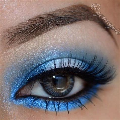Dramatic Look 30 glamorous eye makeup ideas for dramatic look 2373462