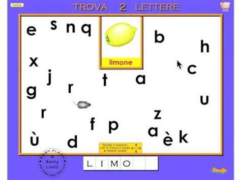 creare parole con le lettere forma parole con lettere