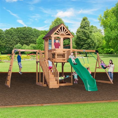 high end swing sets swingsets and playsets nashville tn ocean view swing set