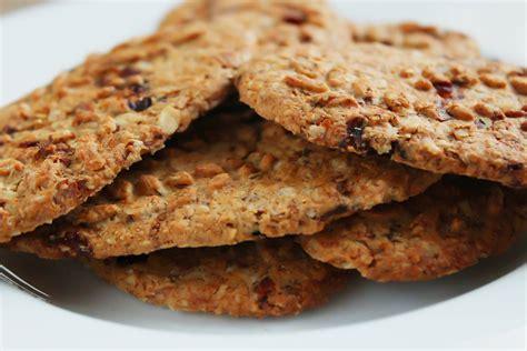 l cookies recette cookie healthy sans beurre et huile 224 l avoine