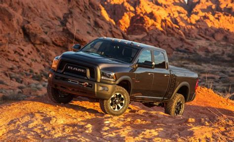 ram power wagon     macho     trucks