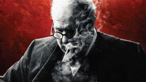 darkest hour quote churchill how gary oldman s cigar in darkest hour provoked anurag