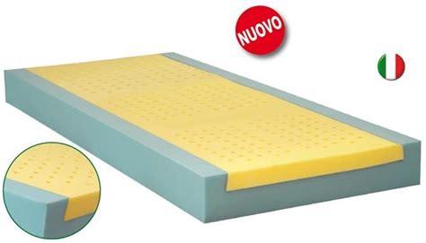 materasso antidecupito materasso antidecubito bicomponente intero con sistema di