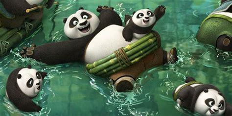 wann kommt kung fu panda 3 raus kung fu panda 3 dritter trailer zur fortsetzung robots