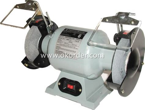 how to change a bench grinder wheel buy bench grinder 150w price size weight model width okorder com