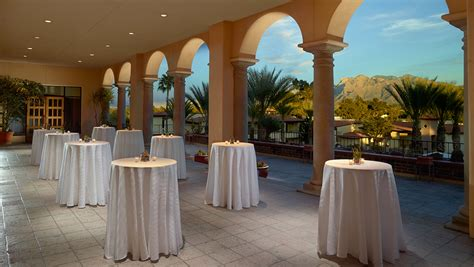 Wedding Venues Tucson by Tucson Wedding Venues Omni Tucson National Resort