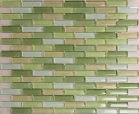 glass tiles for kitchen backsplashes green home improvements refference