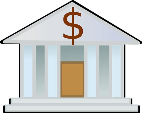 Image De Banc by Free Vector Graphic Bank Money Finance Free Image On