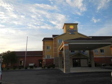 comfort inn check out the 10 best wabash hotel deals may 2017 tripadvisor