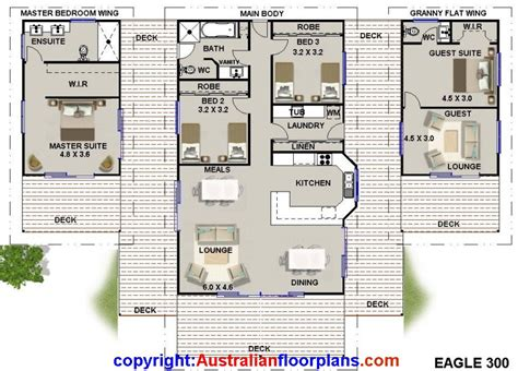 Cheap Floor Plans by Australian Kit Home Cheap Kit Homes House Plans For Sale