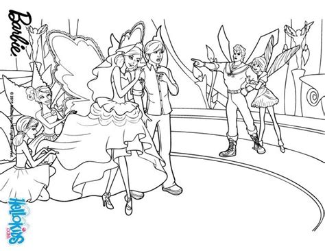 A Secret Coloring Pages fairies fight coloring pages hellokids