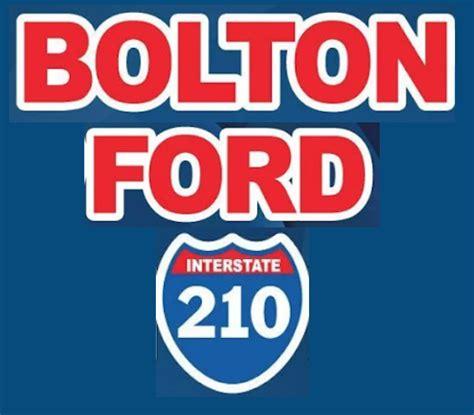 Bolton Ford by Bolton Ford Lake Charles La Read Consumer Reviews