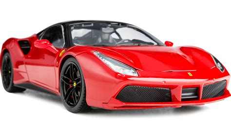 toy ferrari model cars ferrari 488 gtb signature