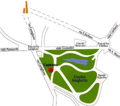 giardini margherita bologna mappa la capanna villanoviana ai giardini margherita luoghi