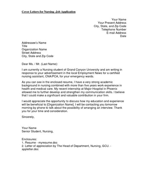 cover letter for new recent graduate cover letter human resources sles