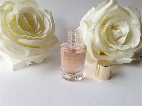 Parfum Original Acqua Di Parma Acqua Nobile Rosa Reject Tester rosa nobile acqua di parma 3