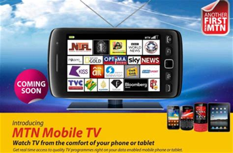 free tv on mobile mtn mobiletv how to free tv on your mobile and get