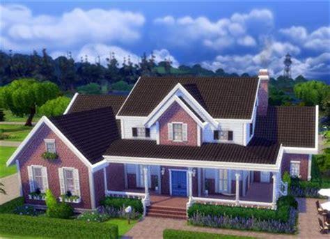 the sims 4 40x30 modern house floor plans family house sims the sims 4