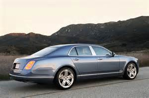 Bentley Rating 2011 Bentley Mulsanne Review Photo Gallery Autoblog