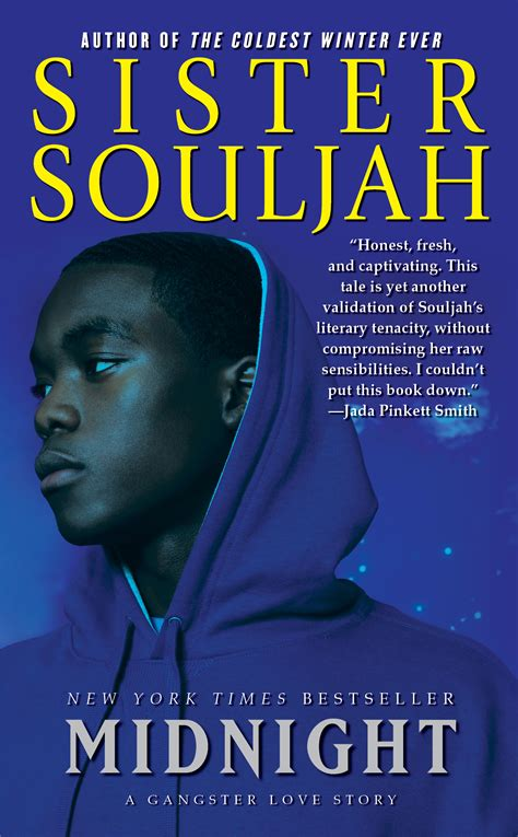 midnight book by souljah official publisher