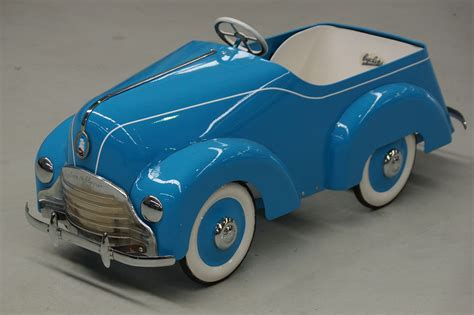 Pedal Car by Sold Pedal Car C1953 Child S Cyclops Pedal Car