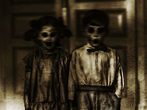 imagenes satanicas de terror im 225 genes de terror taringa