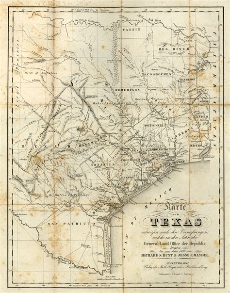 historical maps of texas texas historical maps perry casta 241 eda map collection ut library