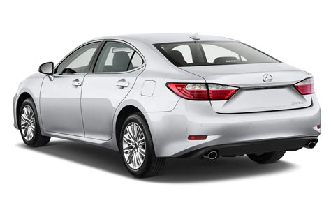 lexus 2015 sedan 2015 lexus es350 reviews and rating motor trend