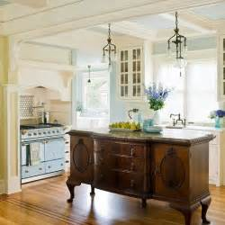 beautiful cottage kitchen island ideas pinterest country styling this large scale gives your