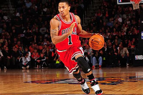 my take on derrick rose desipio
