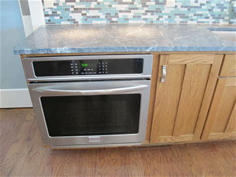 undercounter gas oven oven oven counter