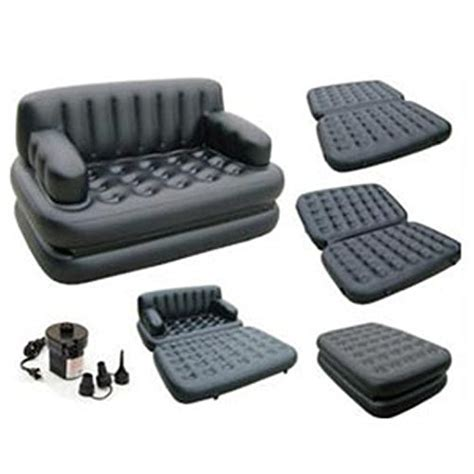 5 in one sofa cum bed 5 in 1 sofa cum bed leather look air lounge where can i