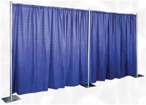 drape and pipe rental pipe drape room divider