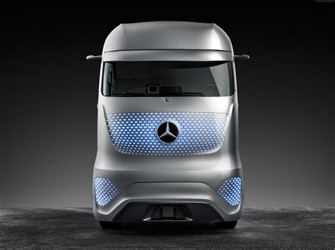 future mercedes truck wallpaper mercedes benz future truck 2025 future cars