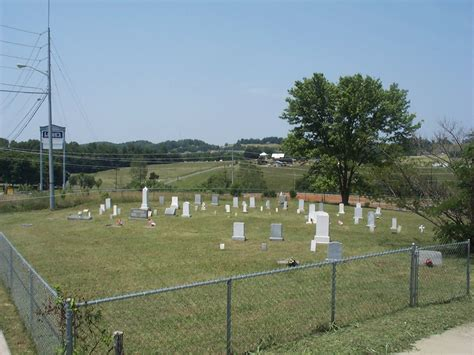 Washington County Tn Court Records Miller George Cemetery Welcome To Washington County Tngenweb