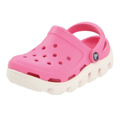 Crocs Duet Sport Clog Kid crocs duet sport clogkids world shoes