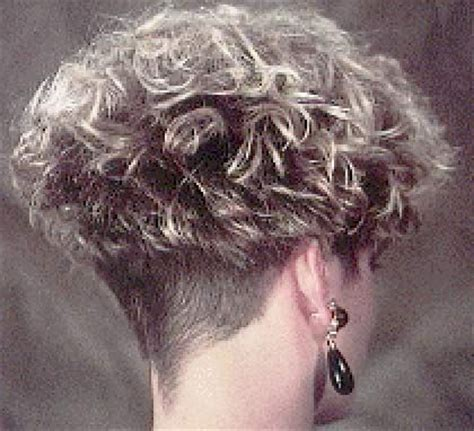 cropped hairstyles with wisps in the nape of the neck for women 1000 ideas about wedge haircut on pinterest short wedge