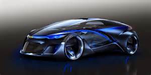 new 2015 concept cars chevrolet reveals its new fictional concept car quot fnr