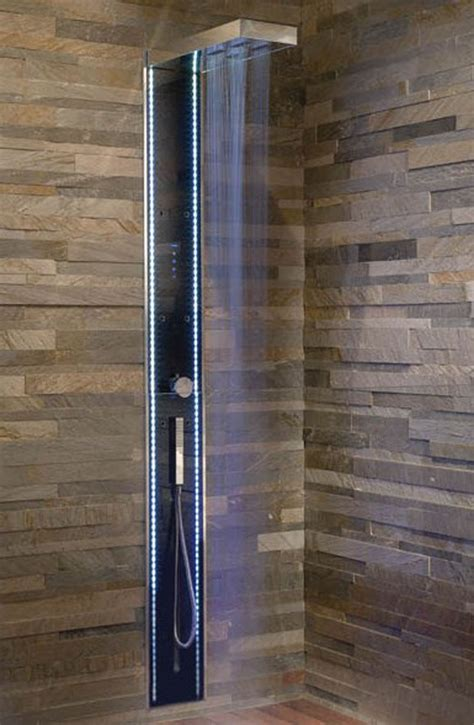 modern bathroom shower ideas 32 good ideas and pictures of modern bathroom tiles texture