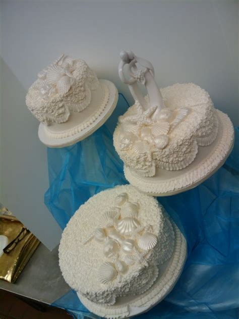Adorn and Make Your Wedding Cakes Your Own   Shoprite