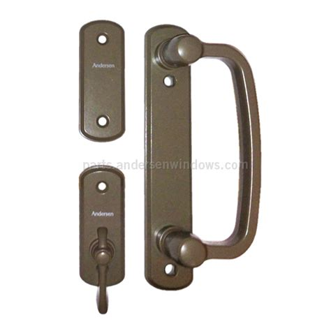 patio andersen patio door hardware home interior design