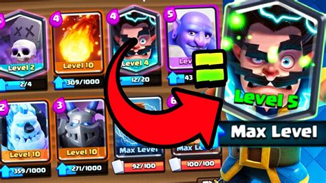 Kaost Shirt Clash Royale Witch max electro wizard clash royale world s