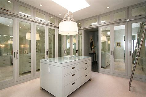 mirrored doors closet modern spaces with mirrored closet doors