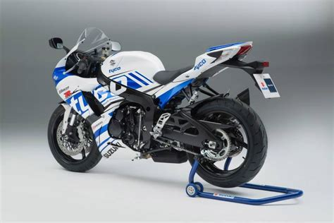 Suzuki Gsxr 600 Price 2014 Suzuki Gsx R 600 Tyco Replica Price Revealed