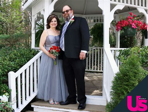 tom jackson queer eye married queer eye s tom jackson and abby parr get married again pics
