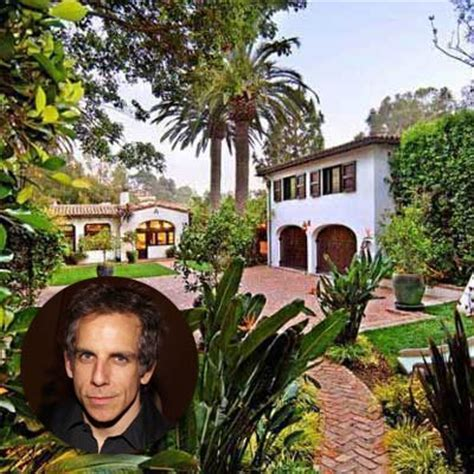 homes of the stars ben stiller stately celebrity homes for sale ii this