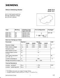 transistor a733 pinout transistor a733p datasheet 28 images q62702 a733 datasheet pdf siemens semiconductor a733